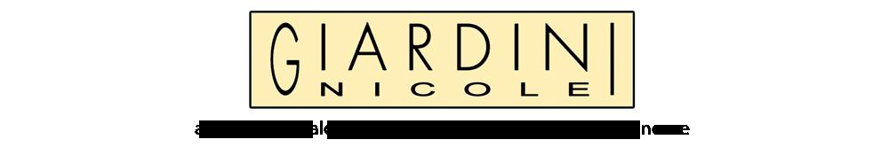 Logo Giardini Nicole | Bomboniere e Articoli Regalo